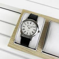 Женские часы Guardo 10593 Black-Silver-White