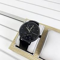 Мужские часы Guardo 012522-5 All Black