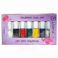Купить краску для стемпинга
