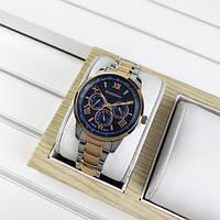 Женские часы Guardo 11466-7 Silver-Cuprum-Blue