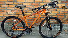 """Велосипед горный Battle Subdural 27,5"""""""