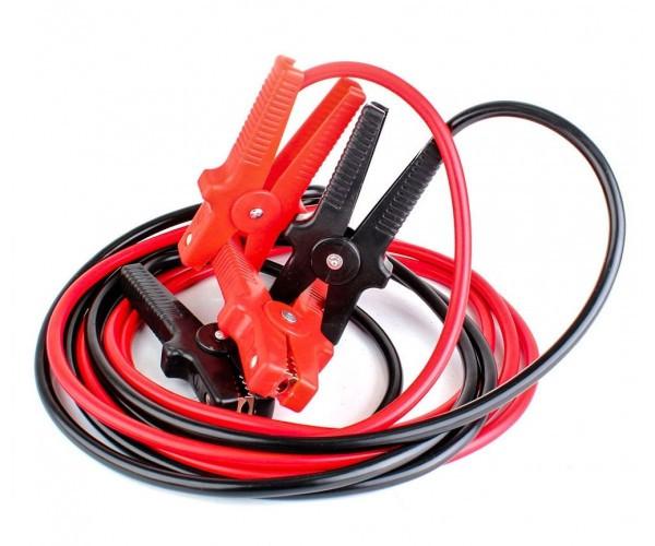 Пусковий кабель 500 A, 3.5 м LA 193500