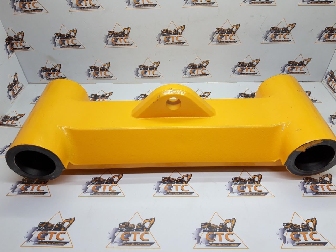 Тяга ковша (бінокль) на JCB 3CX 4CX номер 126/00247