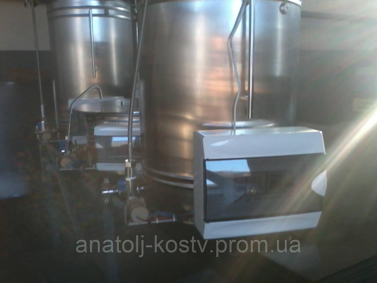 Мини пивоварня цена на 50 литров продам самогонный аппарат в луганске