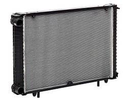 Радиаторы основные, радиаторы отопителя