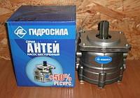 Насосы шестеренные серии ANTEY НШ32 А-3, НШ50 А-3, НШ71 А-3, НШ100 А-3, НШ250-4