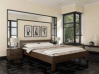 Деревянная кровать «Рената» Черкассы
