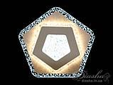 Світильники світлодіодні Diasha MX2261-300QWH, фото 3