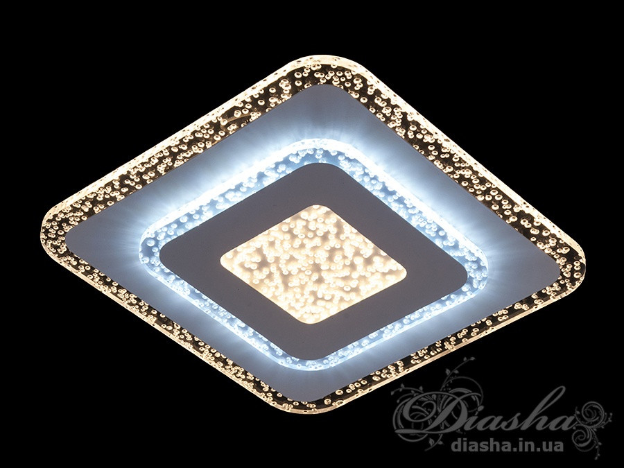 Світильники світлодіодні Diasha MX2234-300*300QWH