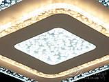 Світильники світлодіодні Diasha MX2234-300*300QWH, фото 5