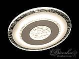 Світильники світлодіодні Diasha MX1530-250WH, фото 3