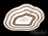 Люстры лед Diasha MX2238-500*410 dimmer, фото 4