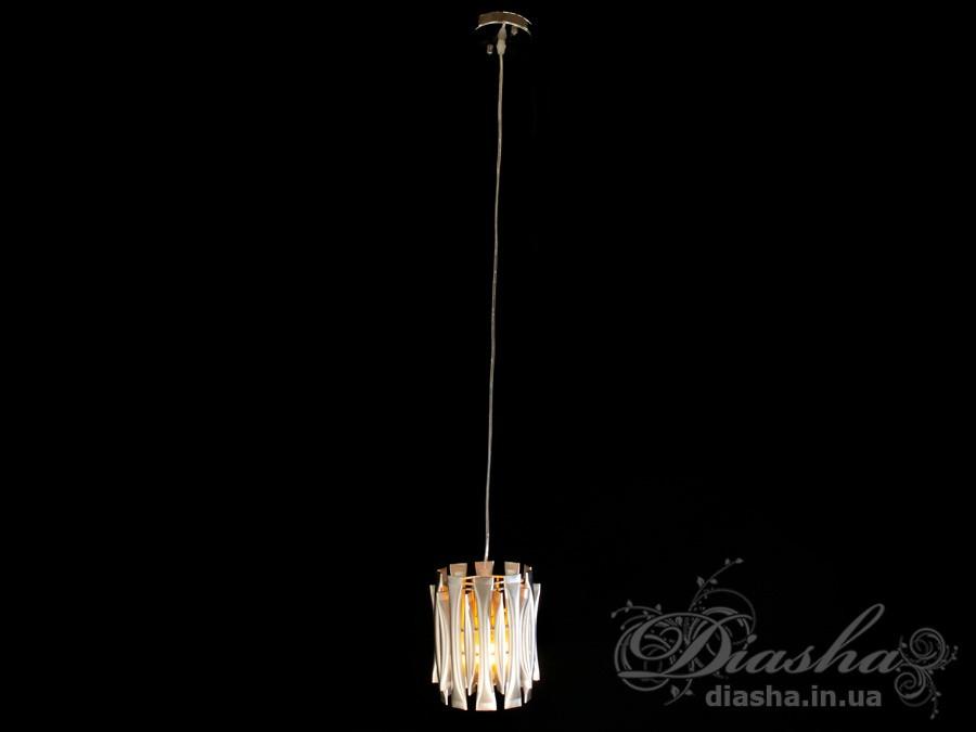 Люстры подвесные Diasha 6391/1P-SL
