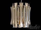 Люстры подвесные Diasha 6391/1P-SL, фото 4