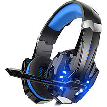 Навушники Kotion Each G9000 Blue Black