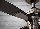 Люстри вентилятори з пультом Diasha VM248801/48, фото 5