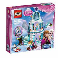LEGO® Disney Princess Ледяной замок Эльзы
