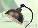 Настольная лампа Diasha 601/T BK, фото 3