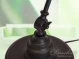 Настольная лампа Diasha 601/T BK, фото 4