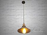 Лофт люстри Diasha 6855-210BK, фото 2