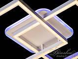 Люстры светодиодные Diasha A3005/22WH LED 3color dimmer, фото 4