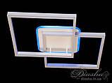 Люстры светодиодные Diasha A3005/22WH LED 3color dimmer, фото 5