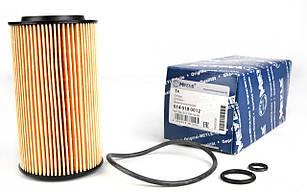 Масляний фільтр Mersedes Vito 639 2.2 CDI (двигун OM646) 2003 - т колодок гальмівних передніх (Німеччина) 0140180012