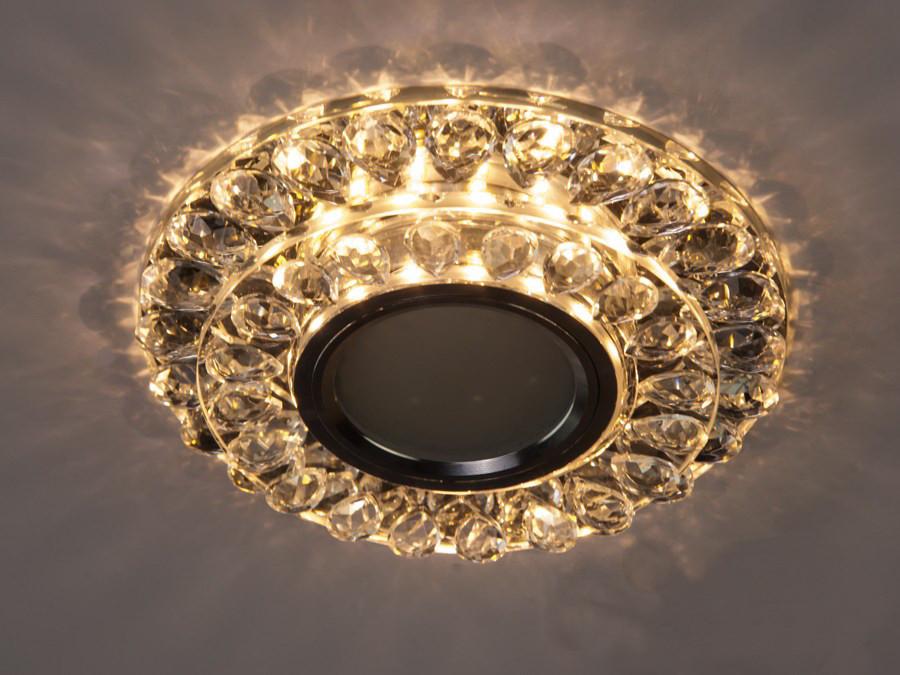 Точечный светильник Врезной светильник Diasha C-535WT