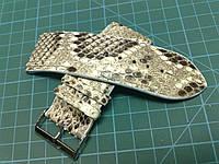 Ремешок из Питона для часов Freelook HA 8163 1 , фото 1