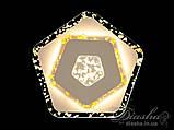 Светильники светодиодные Diasha MX1531-250WH, фото 3