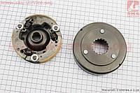 Сцепление центробежное для ATV 50-150cc (335087)