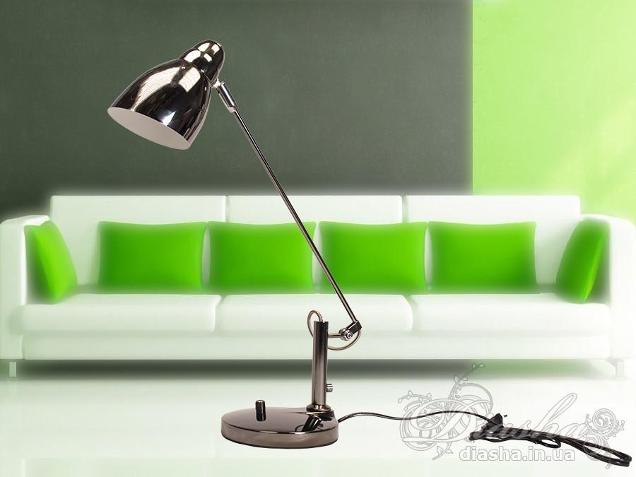 Настільна лампа Diasha A622-BHR