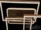 LED люстри Diasha 3916/3CF LED dimmer, фото 7