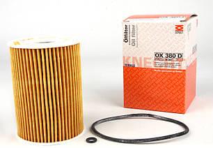 Масляний фільтр Mersedes Vito 639 3.0 CDI 2006 - KNECHT (Німеччина) OX 380D
