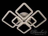 Люстры светодиодные Diasha A8160/6GR LED 3color dimmer, фото 3