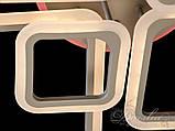 Люстры светодиодные Diasha A8160/6GR LED 3color dimmer, фото 7