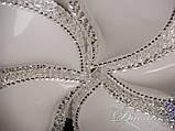 Cветодиодная люстра Diasha MX2346/5WH dimmer, фото 5