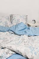 Комплект постельного белья сатин твил  510