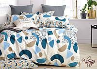 Комплект постельного белья сатин твил 517