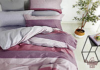 Комплект постельного белья сатин 520