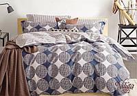 Комплект постельного белья сатин твил 522