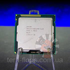 Процессор Intel Pentium G630 LGA 1155 (BX80623G630) Б/У