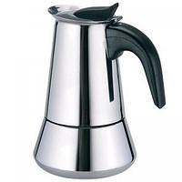 Гейзерна кавоварка FRICO FRU-173 на 9 чашок