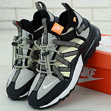 Мужские кроссовки в стиле Nike Air Max 270 Bowfin, черный, серый, Вьетнам