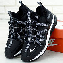 Мужские кроссовки в стиле Nike Air Max 270 Bowfin, черный, Вьетнам