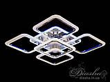 LED люстри Diasha A8060/4+1HR LED 3color dimmer, фото 6