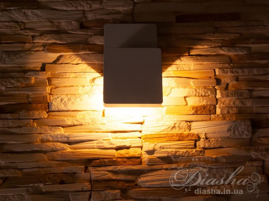 Уличные светильники Diasha DFB-5001-Z-WH