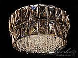 Люстры светильники хрустальные под классику Diasha  8070-500HR, фото 4