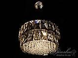 Люстры светильники хрустальные под классику Diasha  8070-500HR, фото 5