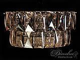 Люстры светильники хрустальные под классику Diasha  8070-500HR, фото 6